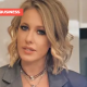 Sobchak reacted to Rynskaya's accusations of driving her husband to suicide