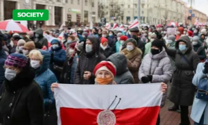 Protests in Belarus: the situation on December 20