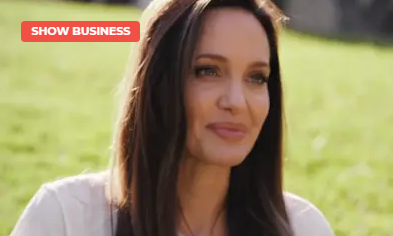 Angelina Jolie admits that she is an imperfect mother