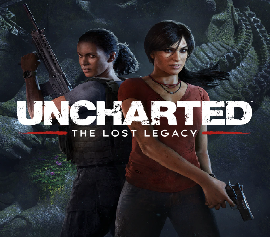 Uncharted the Lost Legacy Xbox One Version Full Game Setup Free Download