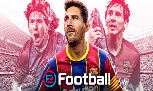 eFootball PES 2021 Xbox One Version Full Game Setup Free Download