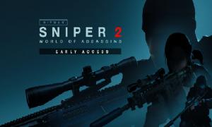 Hitman Sniper Xbox One Version Full Game Setup Free Download