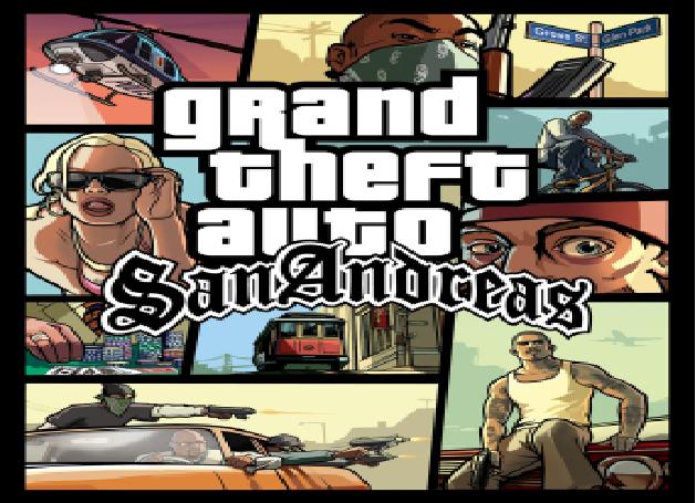 GTA San Andreas Xbox One Version Full Game Setup Free Download
