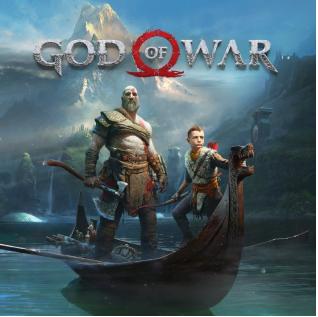 God of War 4 Xbox One Version Full Game Setup Free Download