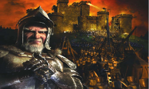 Stronghold 3 Xbox One Version Full Game Setup Free Download