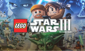 Lego Star Wars3 Xbox One Version Full Game Setup Free Download