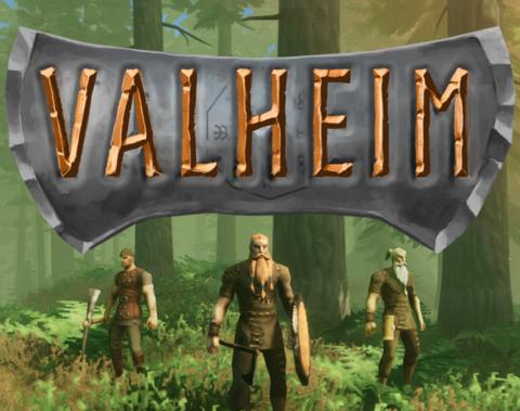 Valheim Xbox One Version Full Game Setup Free Download