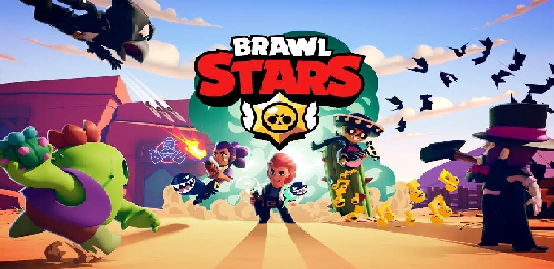 Brawl Stars iPhone Mobile iOS Version Full Game Setup Free Download