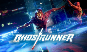 Ghostrunner Xbox One Version Full Game Setup Free Download