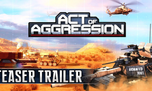Act of Aggression Xbox One Version Full Game Setup Free Download