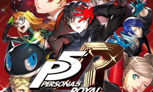 Persona 5 Xbox One Version Full Game Setup Free Download