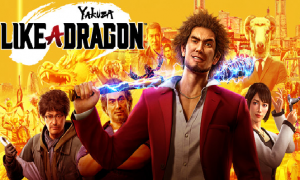 Yakuza: Like a Dragon Xbox One Version Full Game Setup Free Download
