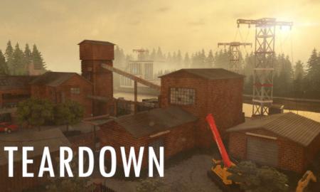 Teardown Xbox One Version Full Game Setup Free Download
