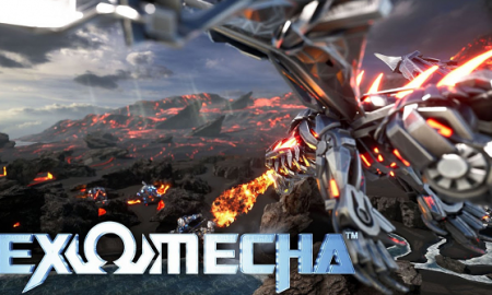 Exomecha Xbox One Version Full Game Setup Free Download