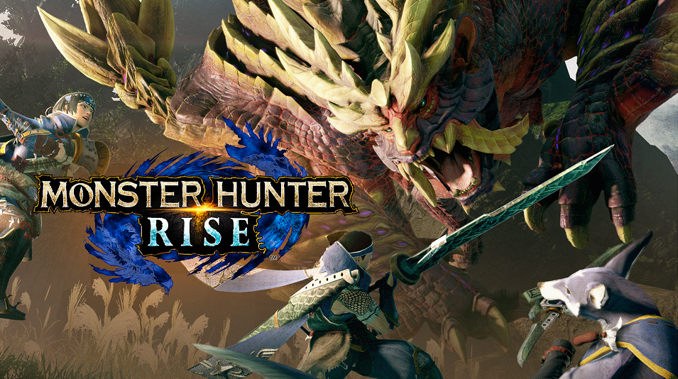 Monster Hunter Rise Xbox One Version Full Game Setup Free Download