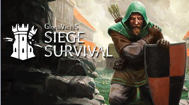 Siege Survival:Gloria Victis Full PC Crack Game Setup 2021 Version Free Download