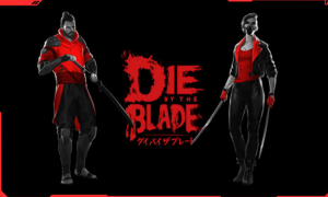 Die by the blade PS4 Full Crack Game Setup 2021 Version Free Download