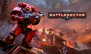 Warhammer Battlesector PS4 Full Crack Game Setup 2021 Version Free Download