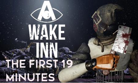 A wake inn Full Game Free Version PS4 Crack Setup Download
