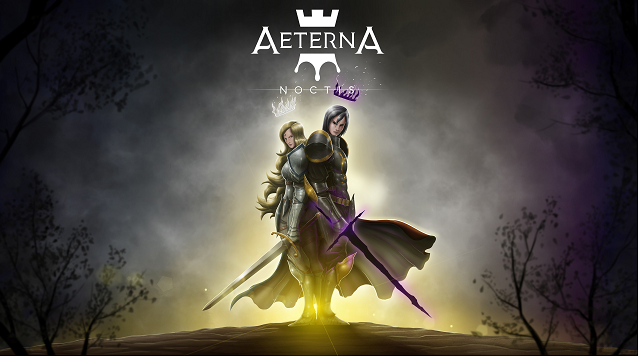 Aeterna noctis Full Game Free Version PS4 Crack Setup Download