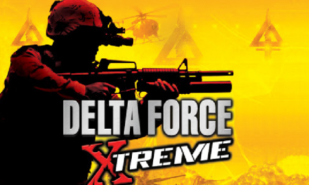 Delta Force Xtreme PS4 Full Crack Game Setup 2021 Version Free Download