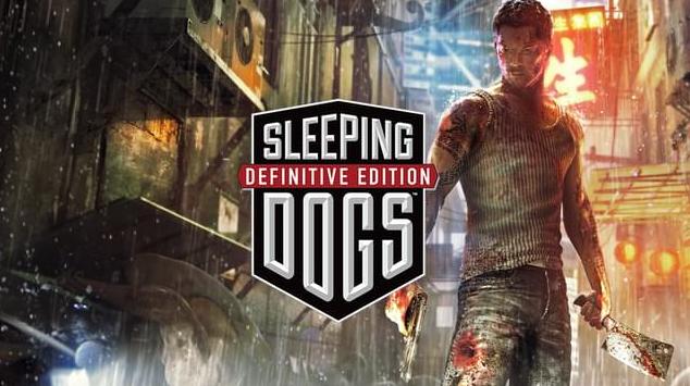 Sleeping dogs PS4 Full Crack Game Setup 2021 Version Free Download