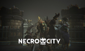 NecroCity Full PC Crack Game Setup 2021 Version Free Download
