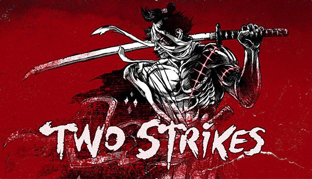 Two strikes Full PC Crack Game Setup 2021 Version Free Download