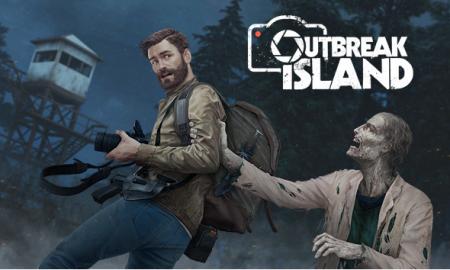 Outbreak island PS4 Full Crack Game Setup 2021 Version Free Download