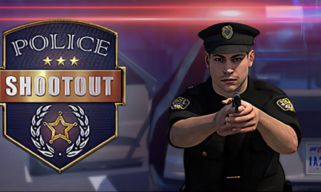Police Shootout Full Game Free Version PS4 Crack Setup Download