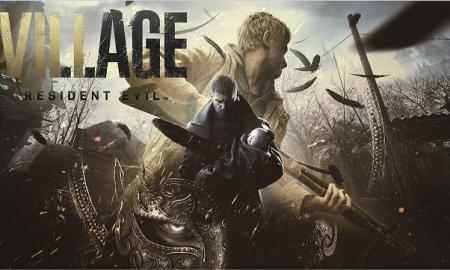 Resident Evil Village Full Game Free Version PS4 Crack Setup Download