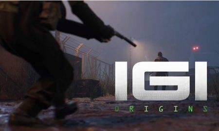 IGI Origins PS5 Setup PlayStation Device Support Full Version Free Download