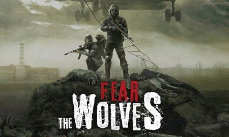 Fear the Wolves PS5 Setup PlayStation Device Support Full Version Free Download