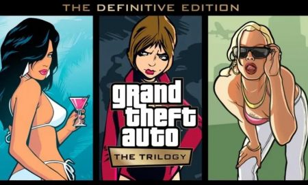 GTA The Trilogy The Definitive Edition PS5 Setup PlayStation Device Support Full Version Free Download