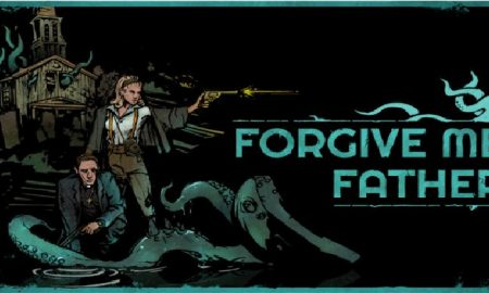 Forgive me Father PS5 Setup PlayStation Device Support Full Version Free Download