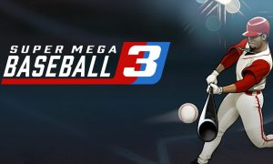 Super mega baseball 3 PS5 Setup PlayStation Device Support Full Version Free Download
