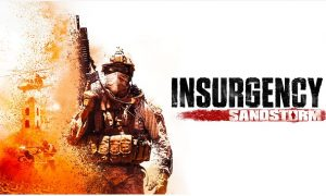 Insurgency PS5 Setup PlayStation Device Support Full Version Free Download