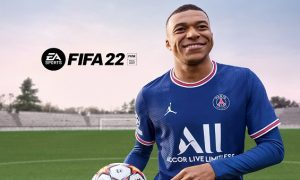 FIFA 2022 License PS5 Setup PlayStation Device Support Full Version Free Download